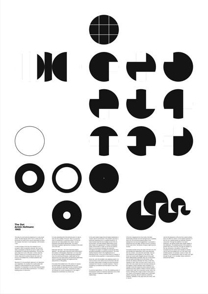 Swiss Graphic Design Logo