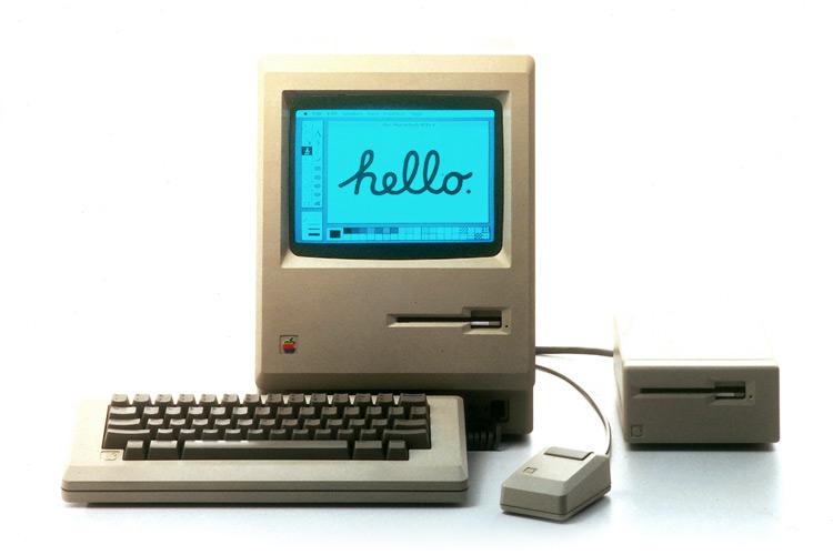 Bol to jeden z najrevolučnejších a naikonickejších počítačov 80-tých rokov! - svetapple.sk