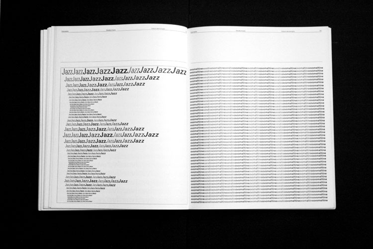 Graphic Design School >> Emil Ruder : Design Is History