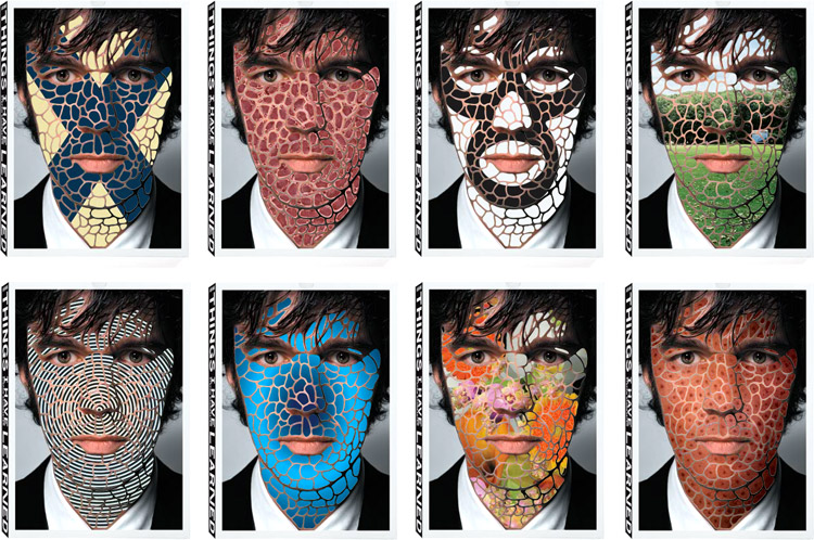 Sagmeister Design Is History